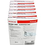 Honeywell HC26A Replacement Filters 1008 Humidifier Pad, 10PK