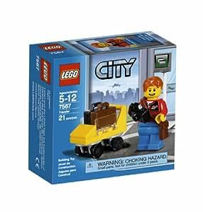 Lego Traveler 7567