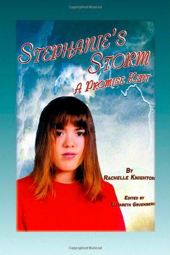Stephanie's Storm: A Promise Kept pdf epub