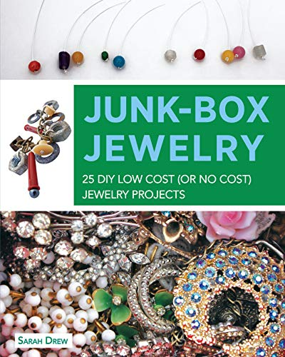 Teen Diy Costume (Junk-Box Jewelry: 25 DIY Low Cost (or No Cost) Jewelry)