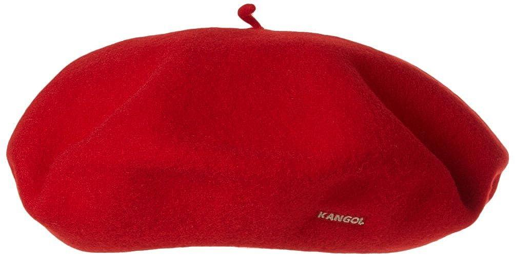 Kangol Headwear Modelaine Beret Kangol Modelaine Beret Grey (Flannel) One Size 3388BC