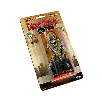 Asmodee Dados Zombie Juego De Mesa Edge Entertainment Edgsj02