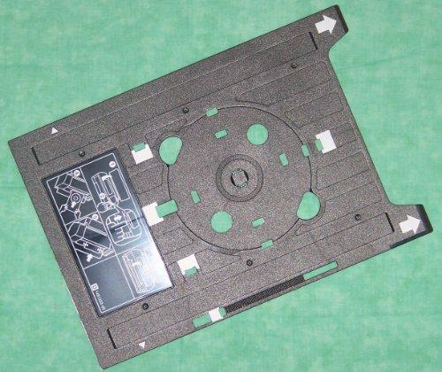 CD Print Printer Printing Tray: Epson Stylus Photo 1400 by Epson