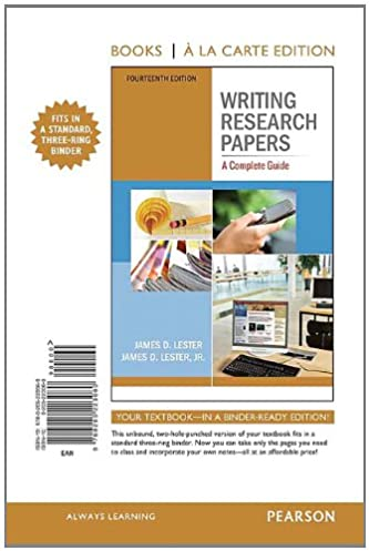 amazon com writing research papers a complete guide books a la rh amazon com Research Paper Writing Service Help Writing a Research Paper