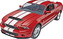 Revell 2010 Ford Shelby GT500 by Revell