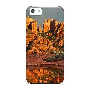 Cases For Iphone 5c With TEN16083SEtt Favorcase Design