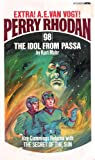 Idol From Passa Perry Rhodan 98