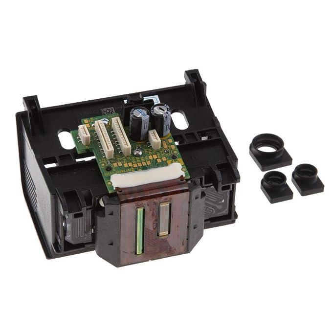Tubayia - Cabezal de impresión para Impresora HP Officejet ...