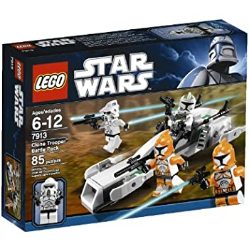 lego star wars elite clone trooper and commando droid b 9488 discontinued by. Black Bedroom Furniture Sets. Home Design Ideas