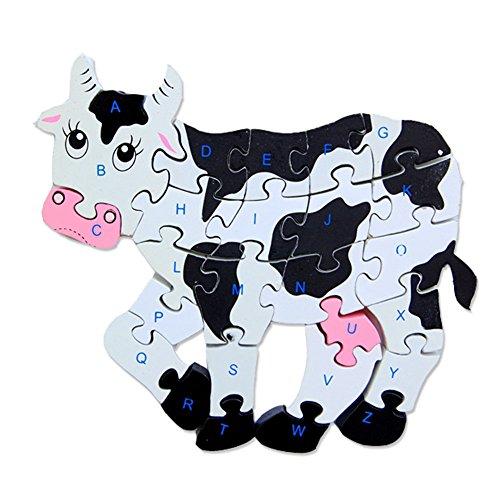 Cow Toys Kids - 3