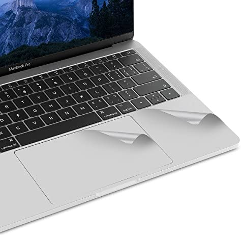 LENTION Thunderbolt Protective Trackpad Protector