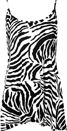 Zebra Cami - 7