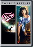 WB Double Feature Fame and Flashdance
