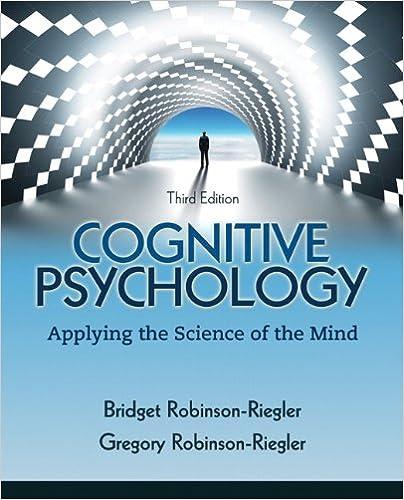 Amazon cognitive psychology applying the science of the mind cognitive psychology applying the science of the mind 3rd edition 3rd edition fandeluxe Choice Image