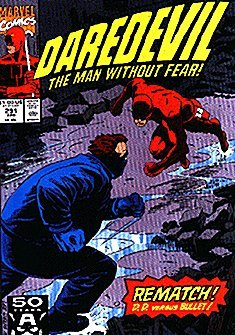 Daredevil, No. 291