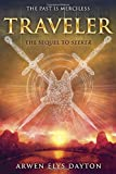 For readers of Sarah Maas and Marie Lu's Legend trilogy comes Traveler, the sequel to Seeker, about teens caught in the crosshairs of tainted family legacies and the secrets they must unravel in order to survive.    Quin Kincaid is a Seeker. She thou...