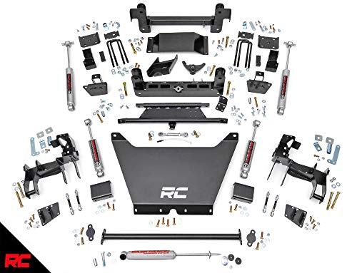 02 chevy s10 lift kit - 9