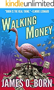 Walking Money (Bill Tasker Book 1)