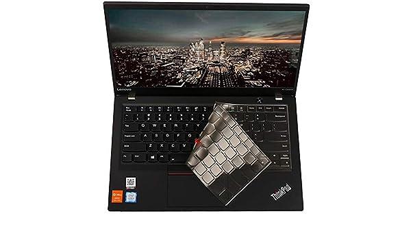 Funda Protectora Ultrafina para Teclado Lenovo ThinkPad X250 ...