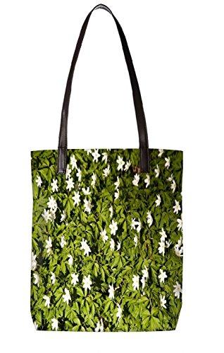 Snoogg Strandtasche, mehrfarbig (mehrfarbig) - LTR-BL-3901-ToteBag