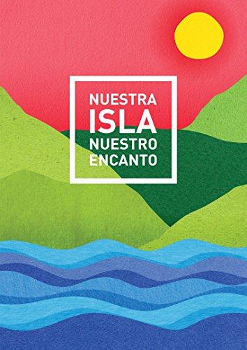 Nuestra Isla, Nuestra Encante (DVD)