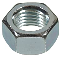 The Hillman Group 4300 M1.6 Miniature Metric Hex Nut (60-Pack)