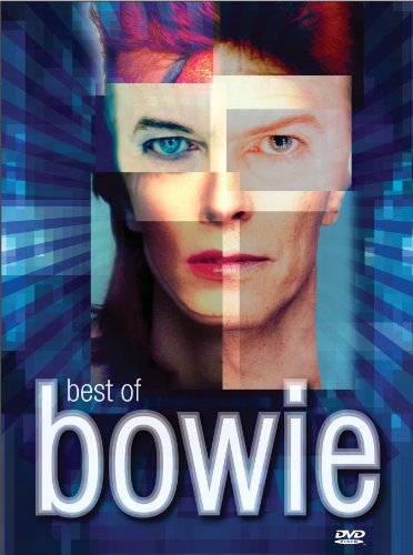 David Bowie - Best of Bowie by Parlophone