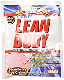 Labrada-Nutrition-Carb-Watcher-Lean-Body-Meal-Replacement-Powder-Strawberry-Ice-Cream-229-Ounce-Packets-Pack-of-20