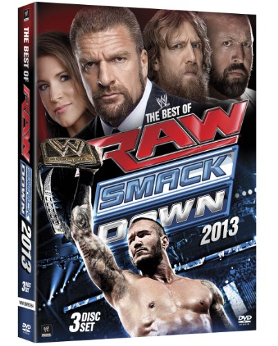 Wwe 2014: Raw & Smackdown-The Best Of 2013