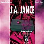 Until Proven Guilty: J. P. Beaumont Series, Book 1   J. A. Jance
