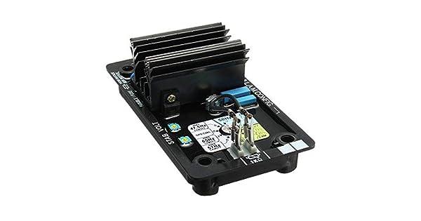 Amazon.com: R250 Regulador automático de voltaje para ...
