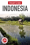 Front cover for the book Insight Guides Indonesia by Insight Guides
