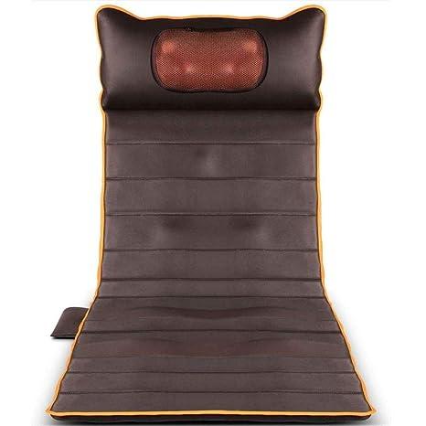 Masajeador Shiatsu, cojín de masaje, silla de masaje shiatsu ...