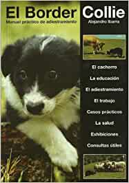 El Border Collie, Manual practico de adiestramiento