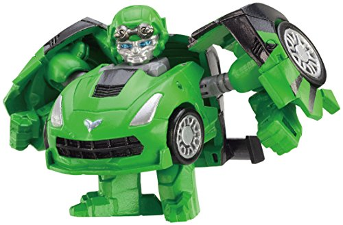 Transformers QTF QT04 Cross Heirs