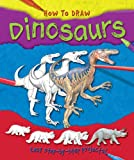 How to Draw Dinosaurs, Susie Hodge, 184810006X