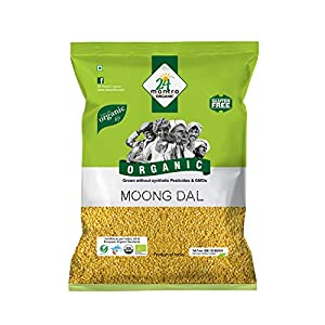 Best Organic Moong Dal