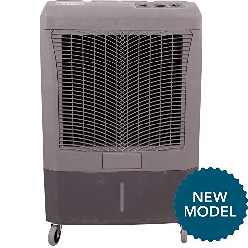 Hessaire MC37L 3,100 CFM 3-Speed Portable Evaporative Cooler