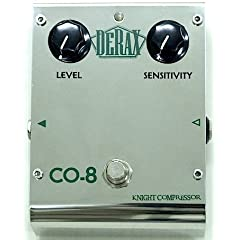 DERAX CO-8 Knight Compressor