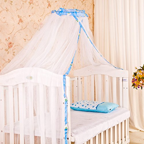 White Baby Cot Bed Canopy Mosquito Net - Buy Online in UAE. | Baby Product Products in the UAE - See Prices Reviews and Free Delivery in Dubai Abu Dhabi ...  sc 1 st  Desertcart & White Baby Cot Bed Canopy Mosquito Net - Buy Online in UAE. | Baby ...
