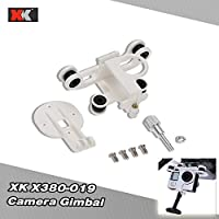 Original XK X380-019 Light Weight Camera Gimbal for GOPRO Camera