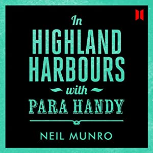 In Highland Harbours Audiobook