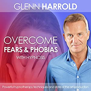 Overcome Fears & Phobias Speech