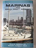 img - for MARINAS and Small Craft Harbors book / textbook / text book