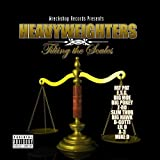 Tilting the Scale by Da Heavyweighters