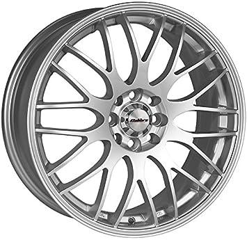 Calibre y770j-lysa0140 + 16185 Rueda de Aleación de Movimiento para Opel Astra H 2004