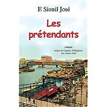 PRÉTENDANTS (LES) : SAGA DES ROSALES T04