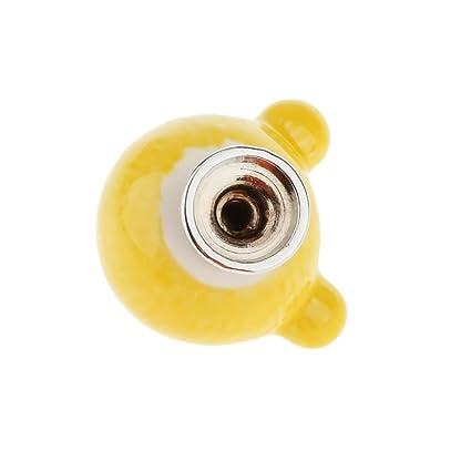 S17 la Chine de roller Plaquettes de frein MALOSSI SPORT 27,0/x 61,0/x 7,3/mm