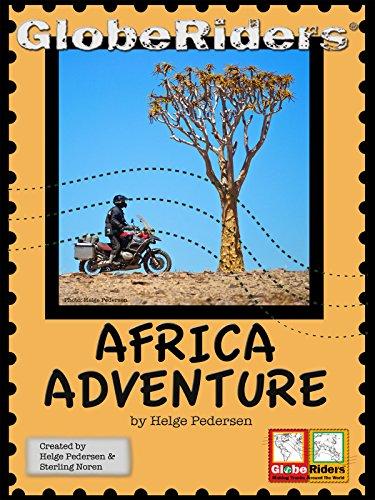 Adventure Motorcycle - 3