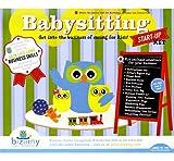 S&S Worldwide Babysitting Startup Kit